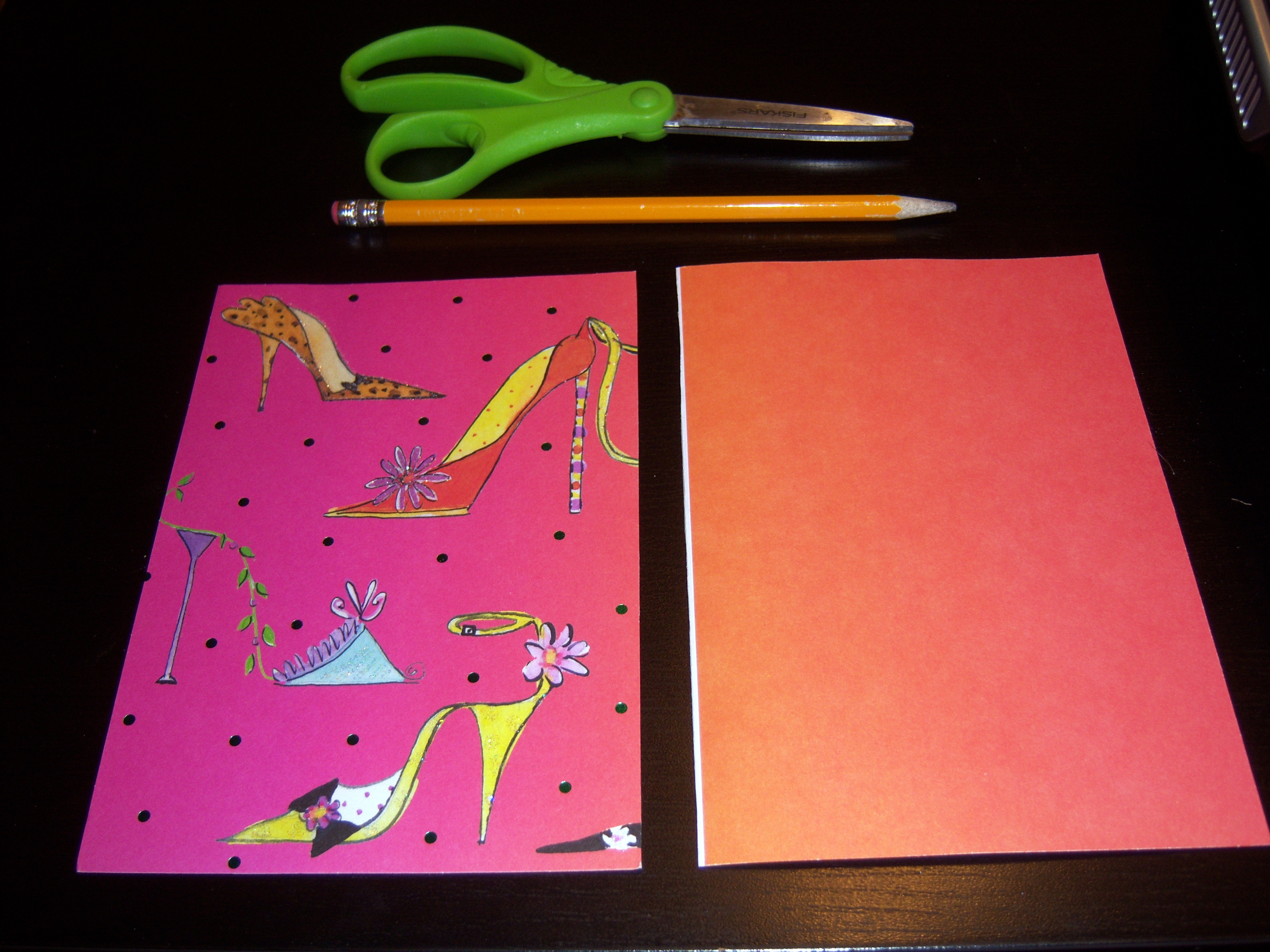 Guest Post Recycled Greeting Card Gift Boxes